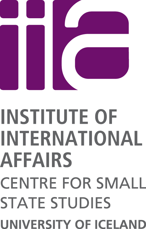 Image result for centre for small state studies iceland