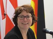 Professor Virginie Guiraudon