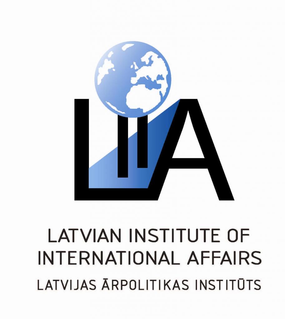 Logo Latvia