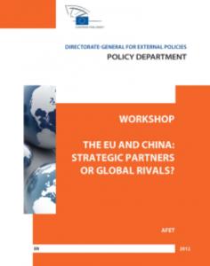 Cover website EU-China EP workshop