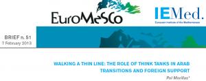 euromesco