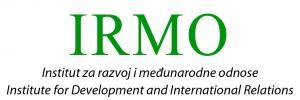 IRMO logo
