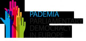 Logo PADEMIA