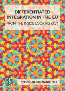Differentiated Integration in the EU
