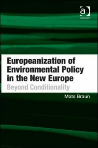 EuropeanizationOfEnvironmentalPolicy_Braun