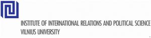Logos Vilnius University