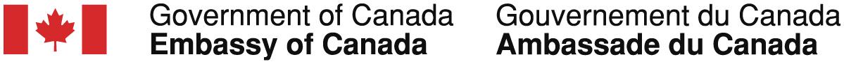 IIR Embassy of Canada logo