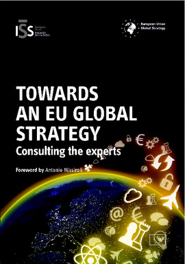 IIR Towards an EU global strategy