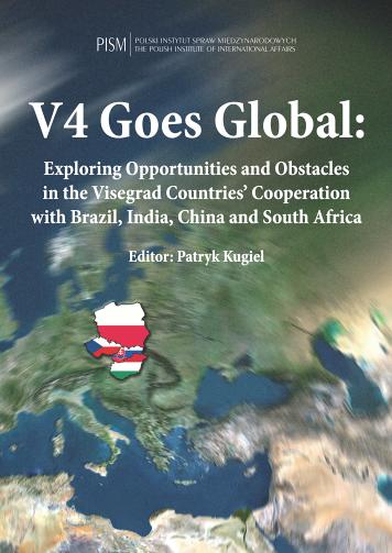 IIR V4 goes global