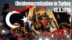 Democratization Turkey IIR