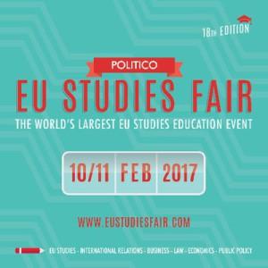 EU Studies Fair