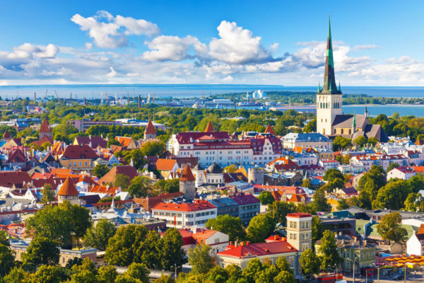 Save the date - Upcoming Pre-presidency conference in Tallinn (Estonia)