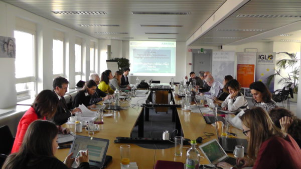 FEUTURE Scientific and Policy Advisory Board Meeting