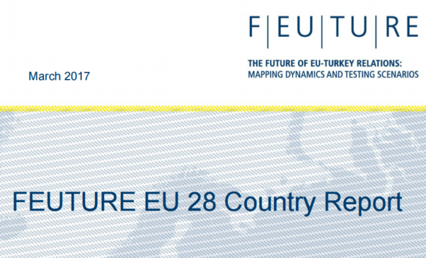 FEUTURE country reports now available