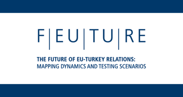 FEUTURE PhD Online Paper No. 1: The discursive construction of Turkey's role for European energy security: a critical geopolitical perspective