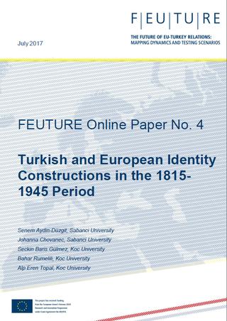 FEUTURE Online Paper No  4: Turkish and European Identity
