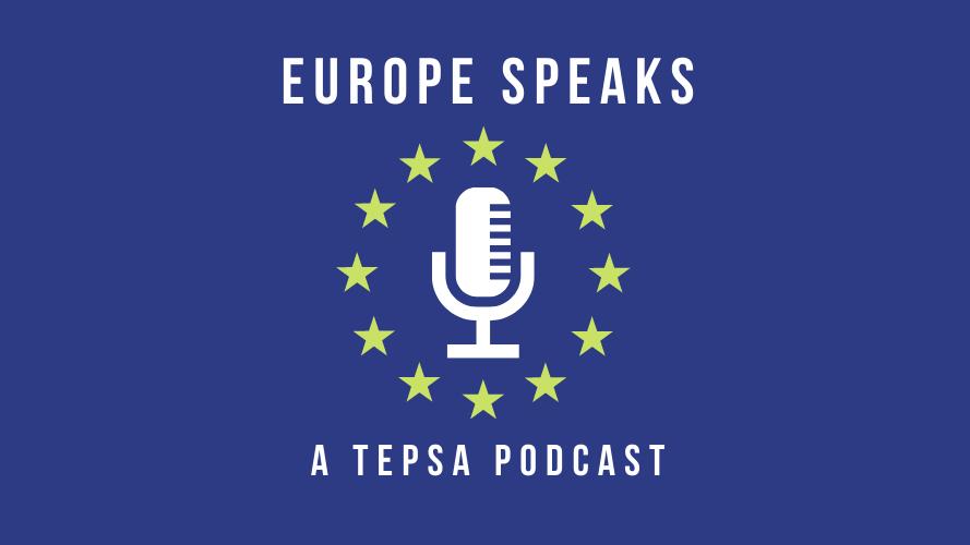 Europe Speaks: a TEPSA Podcast
